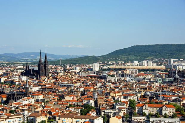 Clermont-Ferrand : entre -3% de baisse et 3% de hausse des prix