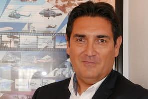 "Eddy Alberto (Airbus Helicopters) :""Je consacre 40% de mon temps au RGPD"""