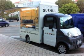 ce petit food-truck devrait se développer en franchise dans les prochains mois.