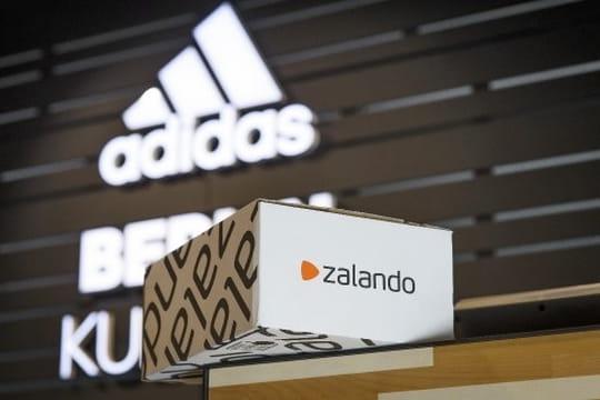 Zalando lance quatre projets pilotes pour se développer offline
