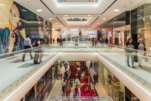 Les centres commerciaux en marche vers le digital… local