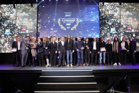 Lecteurs, votez pour le Meilleur Espoir du e-commerce 2018