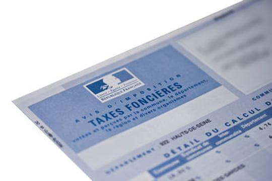 Que faire si vous avez oublié de payer votre taxe foncière 2016?