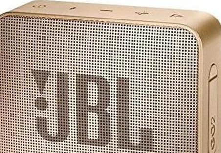 Enceinte JBL: sélection des meilleurs modèles