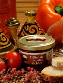 soleils de méditerranée distribue des produits du sud