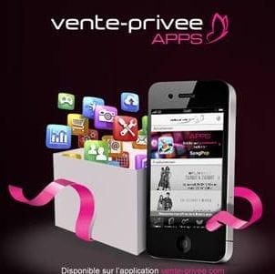 la solution vente-privée apps est très efficace et peu onéreuse.