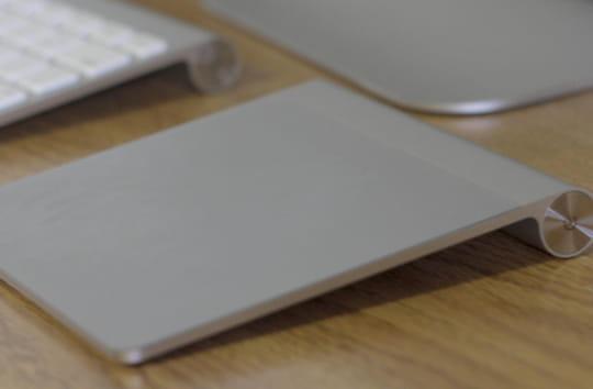 Magic Trackpad: des modèles pour tous les besoins