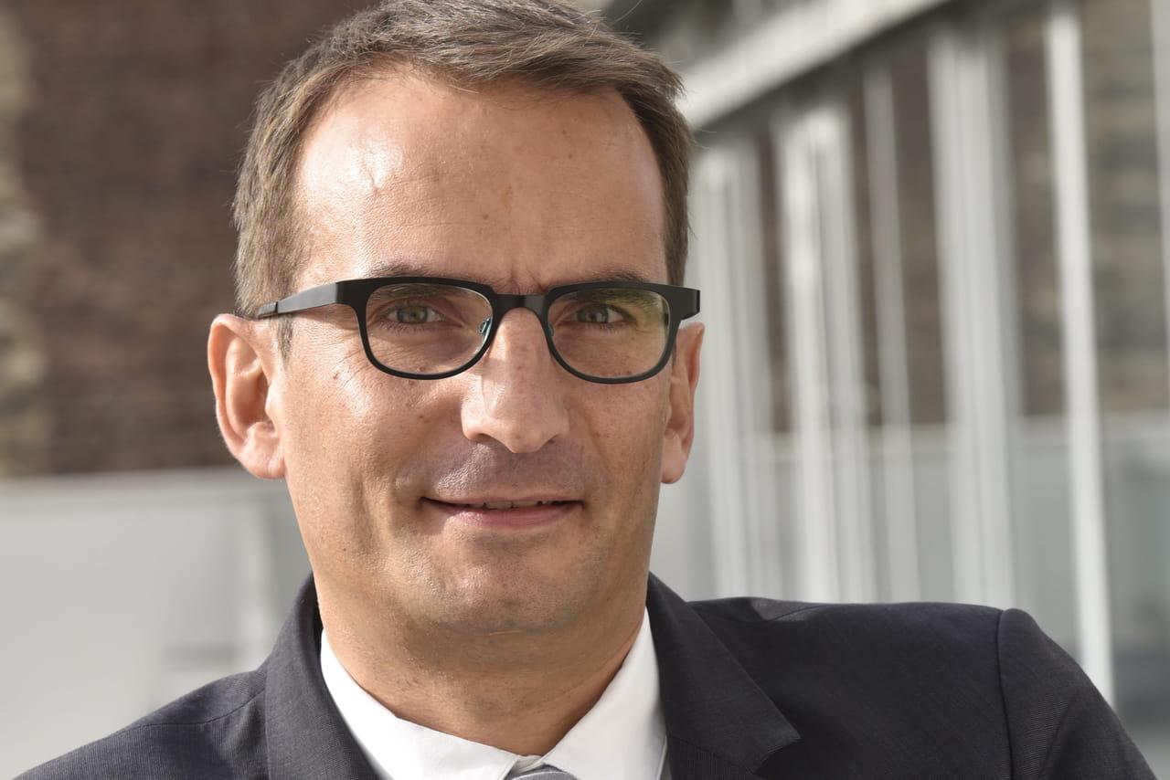"""Vincent Rotger (Haier):""""Tous les produits des marques Haier annoncés en 2021partageront la même plateforme IoT"""""""