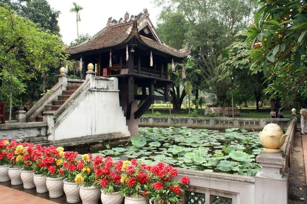 4e : Hanoï, Vietnam, 63,16 £ (81,63 €)