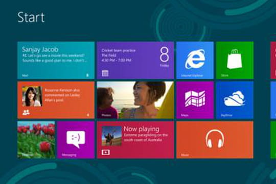 Windows 8.1 sera lancé en préversion le 26 juin