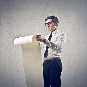 la lecture rapide vous permet de parcourir des documents à toute vitesse.