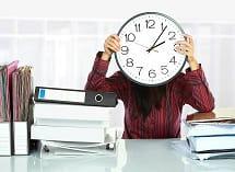 horaires, aménagements, vacances sont autant de points à négocier.