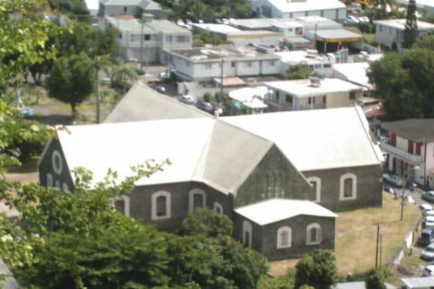 43ème. Saint-Paul de la Réunion : 20,7% des locaux éligibles au Très Haut Débit