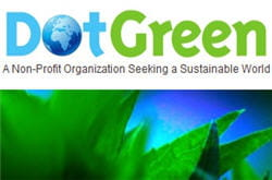 le .green se positionne également sur le créneau de l'écologie.