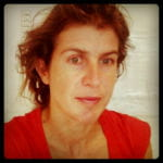 hélène fromen, directrice exécutive de mediapart