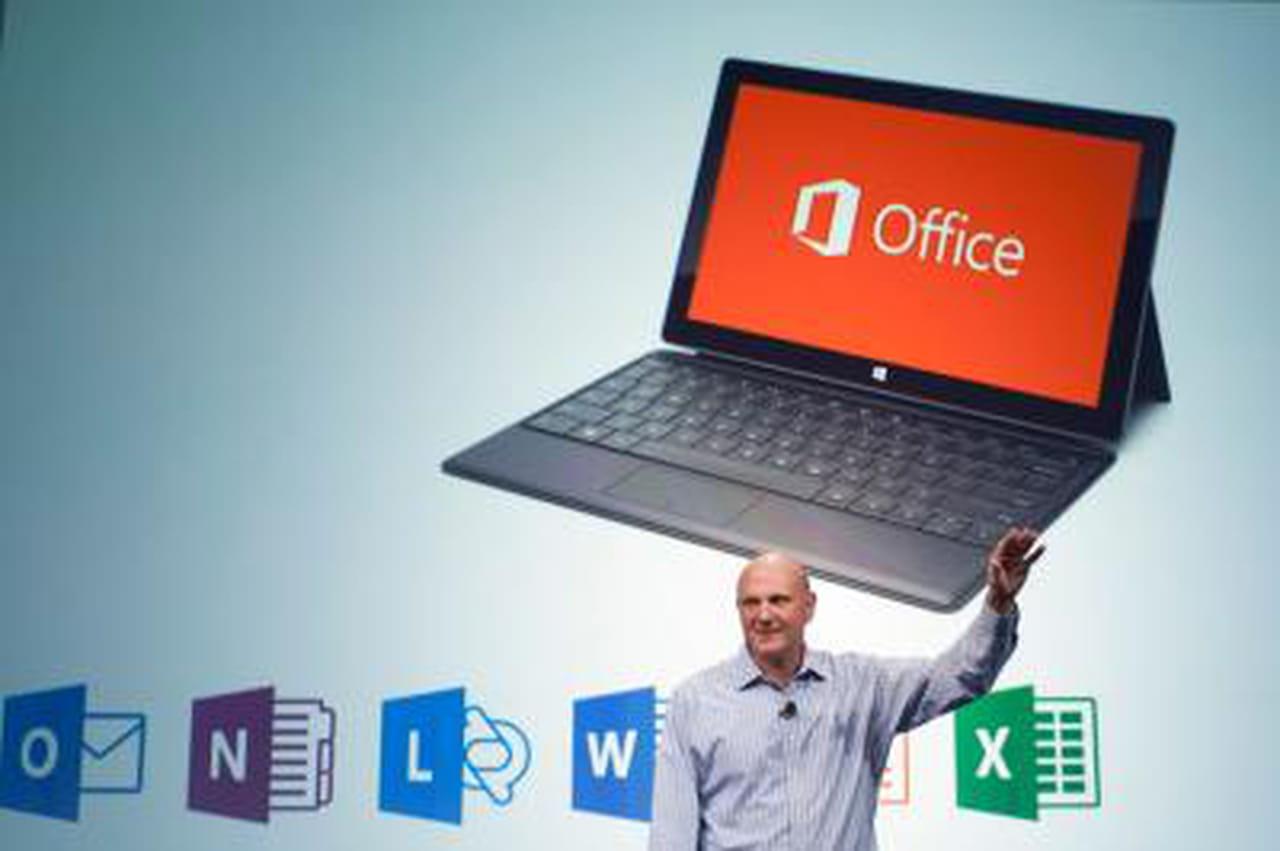 Office 2013 pas plus d 39 un pc par licence - Transferer office 2010 sur un autre pc ...