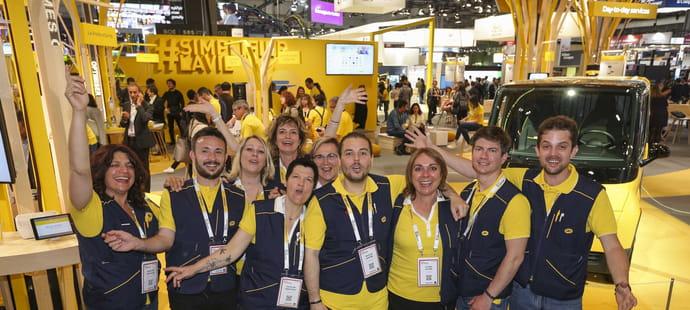 VivaTech 2019: 3innovations marquantes présentées par La Poste
