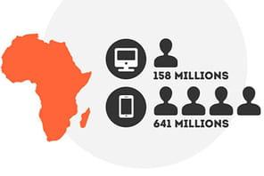 L'enjeu économique du mobile en Afrique en vidéo
