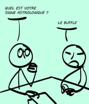 entretien d embauche signe astrologique