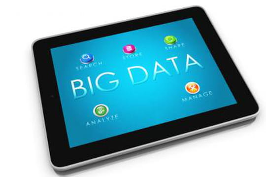 Big data : beaucoup de buzz, mais encore bien peu de cas réels