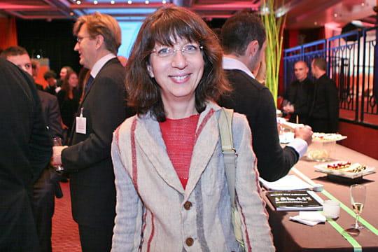 Corinne Lejbowicz (Leguide.com)