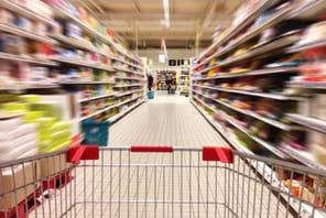 Les ventes des drives alimentaires bondissent de 20%