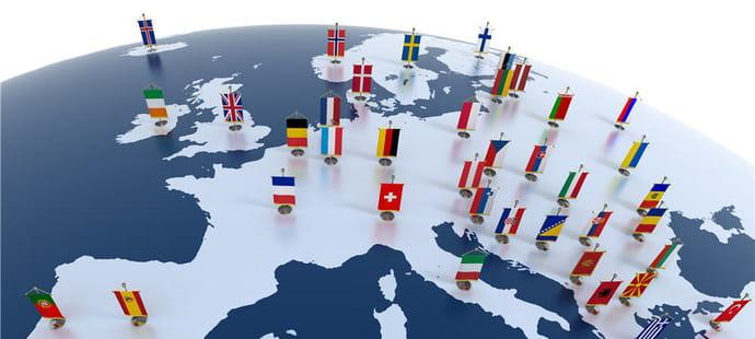 Le couple franco-allemand veut accélérer la construction d'une Europe du numérique