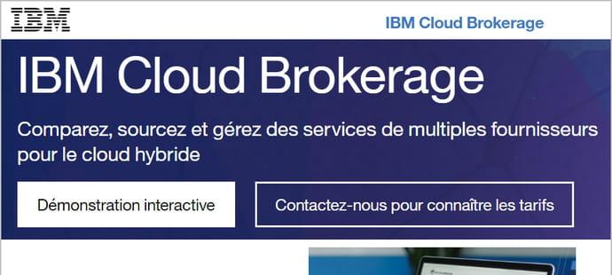 Broker de cloud, l'aiguilleur de nuages