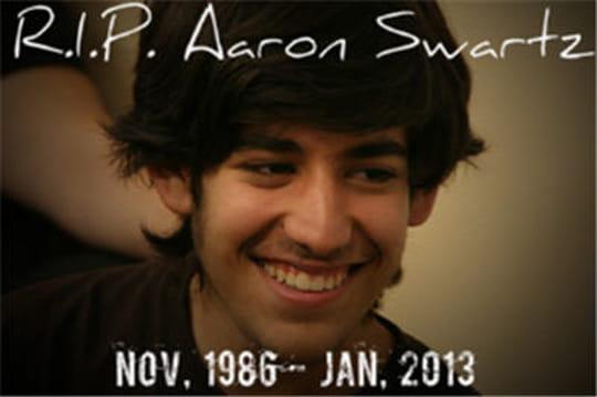 Décès d'Aaron Swartz, le co-inventeur du RSS