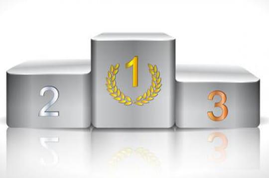 Les lauréats du Concours Oseo 1407