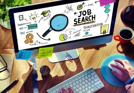 Trouver un job sur internet : les règles d'or