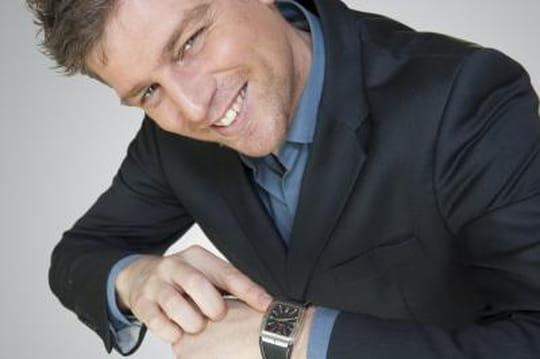 20% des Français se déclarent intéressés par les montres connectées