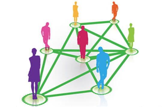 Chatter et Yammer, nouveaux poids lourds du réseau social d'entreprise