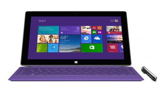 Surface Pro 2 : Microsoft retire la mise à jour problématique