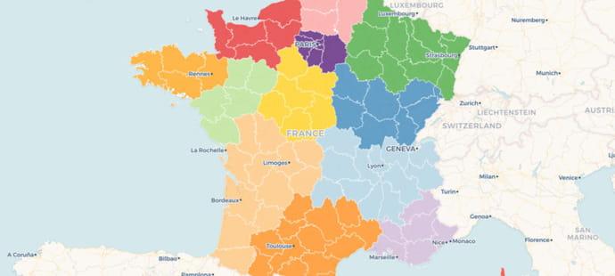 Légumes secs à Paris, saucisses dans le Bas-Rhin… Les produits surconsommés du confinement