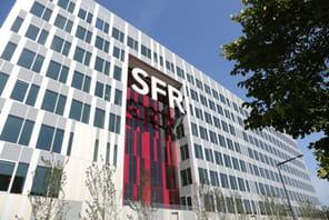 SFR Business peaufine son dispositif face à Orange Business Services