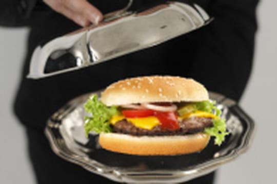 Red Hippopotamus, le pari du fast food haut-de-gamme