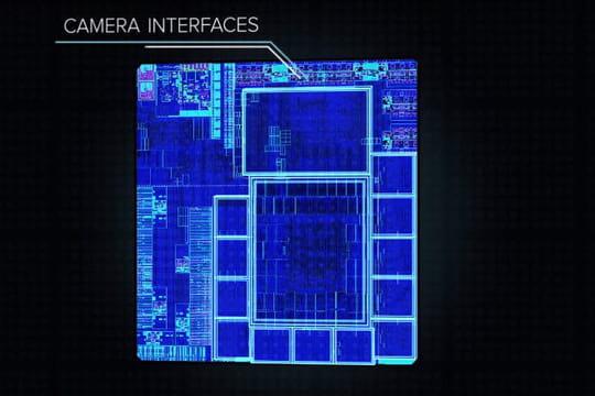Drone et réalité virtuelle : Intel s'offre Movidius