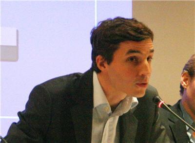 laurent landowski, directeur général europe de virtuoz