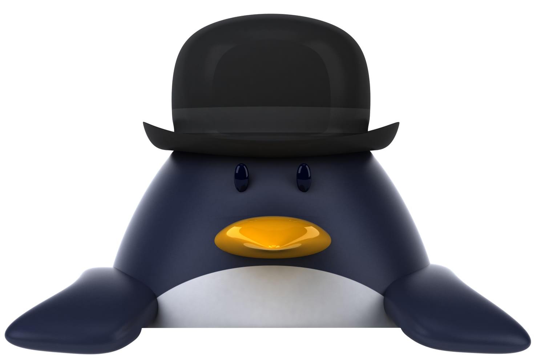 """SEO: Penguin à nouveau déployé, et désormais """"au cœur de l'algorithme"""""""