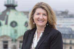 """Caroline Lehericey (Hello bank!):""""Hello bank! va lancer une offre pour les indépendants"""""""
