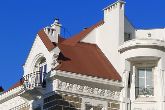 A vendre: maisons de stars