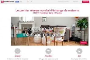 Confidentiel : GuestToGuest lève 4millions d'euros auprès de la MAIF
