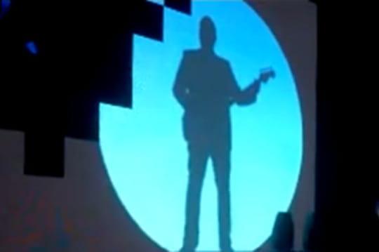 OVH Summit 2014: Octave Klaba joue Pink Floyd à la basse