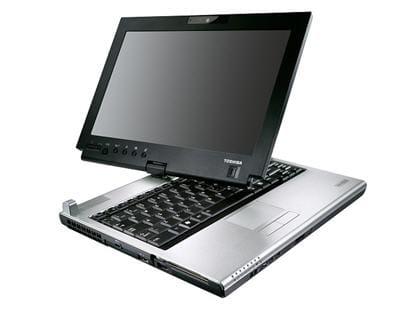 tablet portégé m700