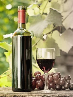 la consommation de vin en chine aété multipliée par quatre en dix ans.
