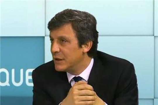"""David Assouline : """"Aligner la TVA de la presse numérique sur la presse papier est absolument nécessaire"""""""