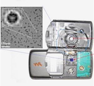 mobile lucas-instant mobile lab (etats-unis)
