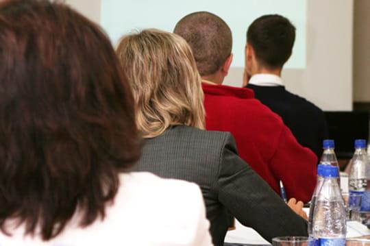 Executive education : les meilleures formations continues pour cadres