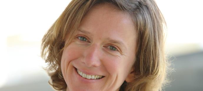 """Delphine Woussen (Orange Business Services):""""A Doha, Orange Business Services devient intégrateur pour la smart city"""""""